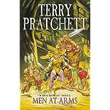 Men At Arms: (Discworld Novel 15): 14 (Discworld Novels)