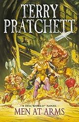 Men At Arms: (Discworld Novel 15) (Discworld series)