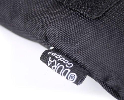 Zoom IMG-3 duragadget custodia imbottita nera per