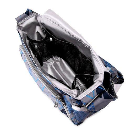 Ju Ju Be All Handtasche Stargyle blau/beige