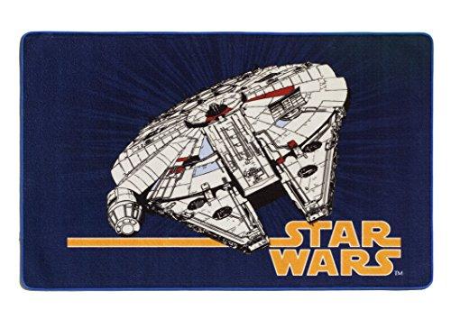 Star Wars de Alfombra 160 x 100 SW-74