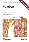 Numbers: Die iWork-App im Büro und unterwegs nutzen (Edition SmartBooks)