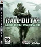 Call Of Duty 4 : Modern Warfare (PS3)