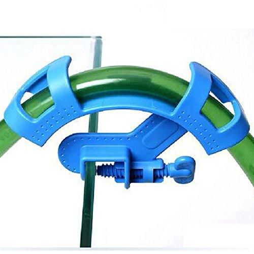 Preisvergleich Produktbild SENZEAL Aquarium Wartung Werkzeughalter Lagerregal für Aquarium (Aquarium Schlauchhalter)