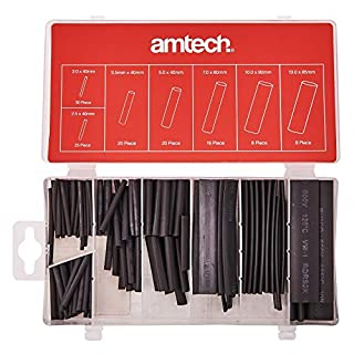 Am-Tech 127 Stück Wire Wrap Assortment, S6205