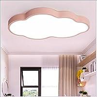 LED Cloud Deckenleuchte Einfache Wohnzimmer Zimmer Licht Kreative Kinderzimmer Beleuchtung Kindergarten Beleuchtung Deckenleuchte,1