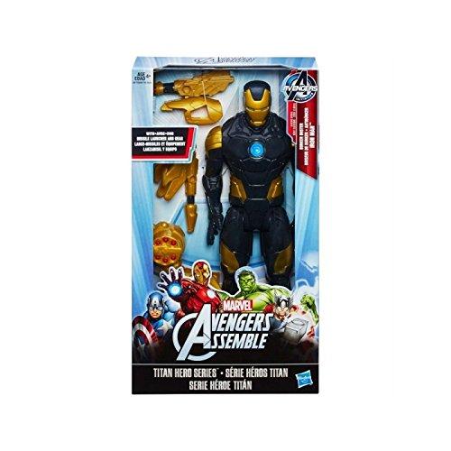 Avengers - Figura de acción Los Vengadores (A6756E27)