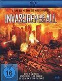 Invasoren aus dem All [Blu-ray]