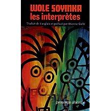 Les Interpretes