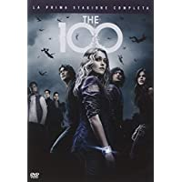 The 100 Stagione 01