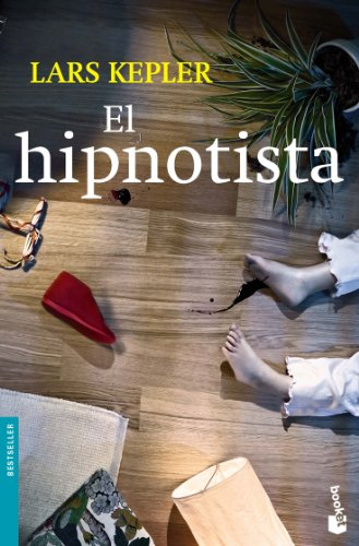 El hipnotista (Bestseller Internacional)
