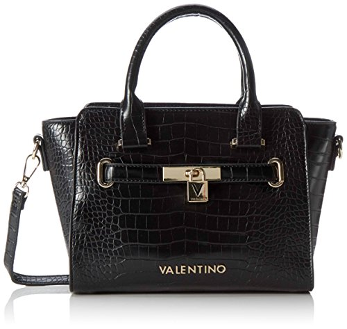 valentino-by-mario-valentinoclover-borsa-a-mano-donna-nero-nero-nero-6x20x25-cm-b-x-h-x-t