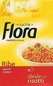 Flora Riso Ribe Gr.1000