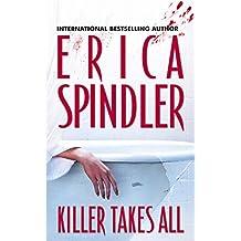 Killer Takes All (Mills & Boon M&B) (Stacy Killian Book 2)