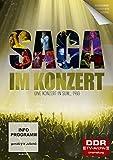 Im Konzert: Saga - Live Konzert in Suhl 1983  (DDR TV-Archiv)