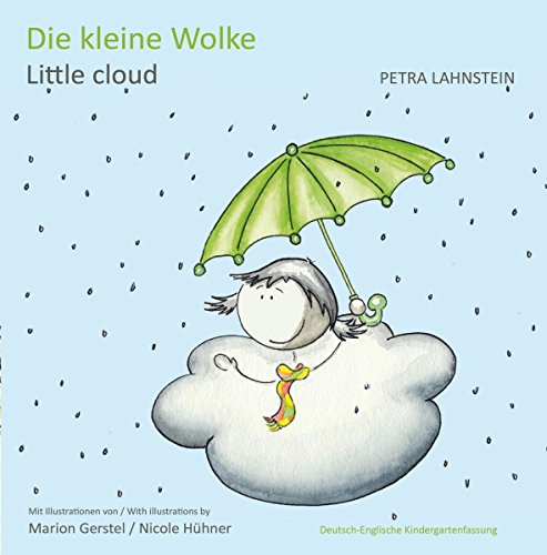 Die kleine Wolke KITA-Version dt./engl.: Little cloud