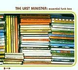 Essential Funk Box CD