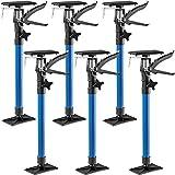 TecTake Türspanner Teleskopstange | stufenlos verstellbar | leichte Handhabung - diverse Modelle...