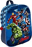 Star Licensing Marvel Avengers Rucksack Medium, 32 cm, Multicolor