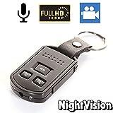 Best Mengshen DVR - Mengshen HD 1080P chiave del metallo auto Mini Review