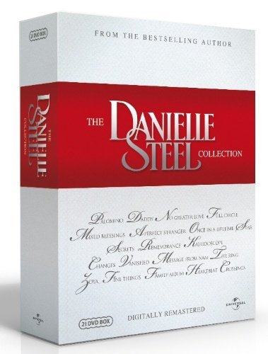 The Danielle Steel Collection (21 DVDs)