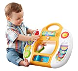 Fisher-Price DMJ39 Tierfreunde Spieltafel Toy