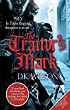 download ebook the traitor's mark (thomas treviot) by d. k. wilson (2015-05-19) pdf epub