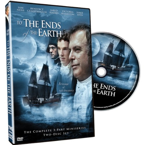 To the Ends of the Earth - Miniserie [2 DVDs]