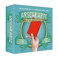 Kylskapspoesi-43015-Kartenspiele-Wer-hat-die-Arschkarte-gezogen Kylskapspoesi 43015 – Kartenspiele, Wer hat die Arschkarte gezogen -
