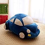 Funny Weiches Plüsch Auto Form Spielzeug für Kind, Kind, Baby, 30cm