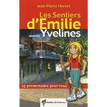 EMILIE DANS LES YVELINES