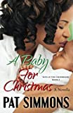 A Baby for Christmas: Volume 2 (Love at The Crossroads)