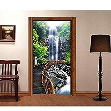 Amazon.it: porte a soffietto in legno