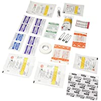 Advanced Medical Kits Ultralight/Watertight Kit 5 - AW18 preisvergleich bei billige-tabletten.eu