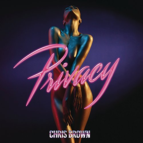 Privacy [Explicit]