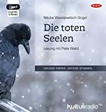 Die toten Seelen (2 mp3-CDs)