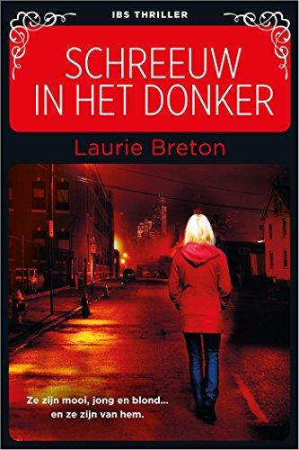 Schreeuw in het donker (IBS Thriller Book 97) (Dutch Edition ...