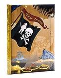 Goldbuch 41386 Freundebuch Pirat