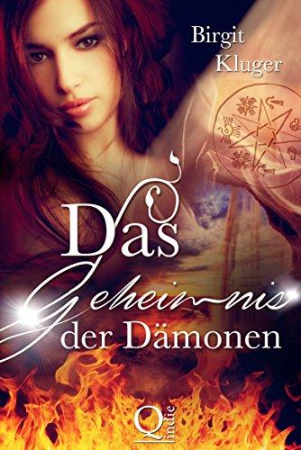 Buchseite und Rezensionen zu 'Das Geheimnis der Dämonen (Komplette 1. Staffel)' von Birgit Kluger