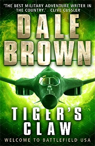 Tigers claw patrick mclanahan ebook dale brown amazon tigers claw patrick mclanahan von brown dale fandeluxe Document
