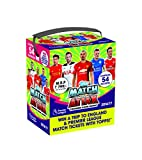 #3: Topps Match Attax Carry Box, Clear