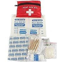 Globatek 38 Piece Pc First Aid Kit For Travel Home Car Emergency preisvergleich bei billige-tabletten.eu