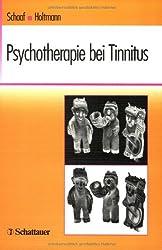 Psychotherapie bei Tinnitus