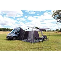 Outdoor Revolution Movelite Cayman 2017 Motorhome Drive Away Porch Awning 14