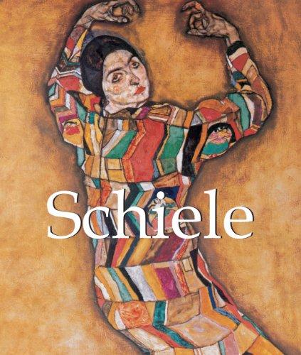 Schiele (Grandes Maestros / Big Teachers)