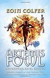 Encuentro En El Rtico: Artemis Fowl 2