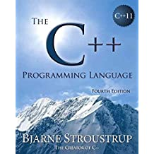 [The C++ Programming Language] (By: Bjarne Stroustrup) [published: May, 2013]