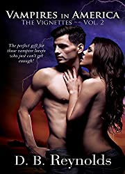 Vampires in America: The Vignettes - Volume 2
