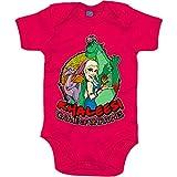 Body bebé Juego de Tronos Khaleesi Game of Thrones - Rosa, 6-12 meses