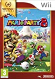 Cheapest Mario Party 8  Selects (Wii) on Nintendo Wii